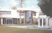 הבית הוורוד-קיסריה