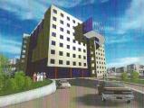 הצעה להקמת בניין מכללות בחוצות המפרץ חיפה