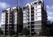 שלישיית מגדלי מגורים בעכו