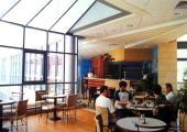 בית קפה בעפולה